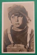 Cartolina Jackie Coogan - 1925 - Ohne Zuordnung