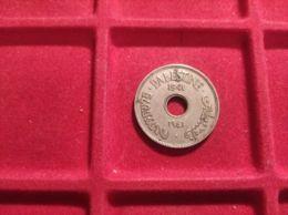 PALESTINA  10 MILS 1941 - Monedas