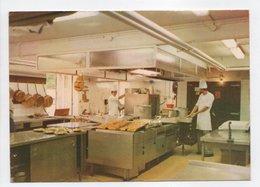 - CPM LES PRAZ DE CHAMONIX (74) - Maison De La Gendarmerie - Hôtel Régina 1985 - Photo CIM - - France