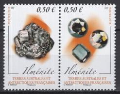 T.A.A.F. 2018. N° Y&T 845/46 **, MNH, Fraîcheur Postale, TTB !!. - Neufs