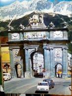 AUSTRIA INNSBRUCK  Tirol AUTO CAR  ARCO VB1972 HJ3917 - Imst