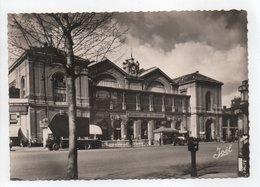 - CPSM PARIS (75) - La Gare Montparnasse - Editions Adelys - - Metropolitana, Stazioni