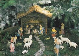 Slovenia, Christmas - Lieux Saints