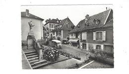 SAINT GEOIRE EN VALDAINE   LE MONUMENT ET LE BOURG   *****        A   SAISIR  *** - Saint-Geoire-en-Valdaine