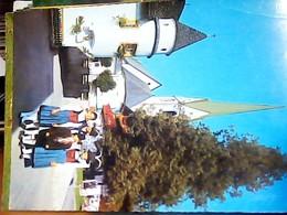 AUSTRIA Luftkurort Virgen 1191 M Mit Original Virgener Trachten, Osttirol N1968 HJ3920 - Liezen