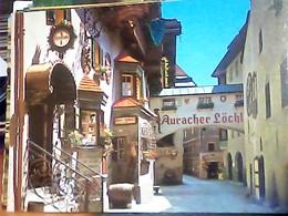 AUSTRIA Kufstein - Romerhofgasse BOTTI BIRRA N1975 HJ3922 - Kufstein