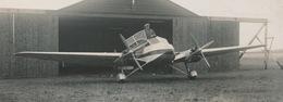 PHOTO 15.5 X 11.5 CM -  WHITE WINGS -   VOIR LA DESCRIPTION ET IMAGES - Aviation