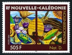 NOUV.-CALEDONIE 2004 - Yv. 935 **   Faciale= 4,23 EUR - Art. Tableau De Nat. D.  ..Réf.NCE25566 - New Caledonia