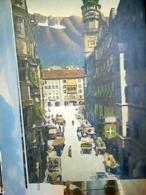 AUSTRIA INNSBRUCK ALTSTADT N1915 HJ3928 - Innsbruck
