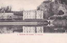Marche-les-Dames - Le Château - Pas Circulé - Dos Non Séparé - TBE - Namur