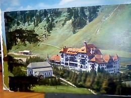 AUSTRIA BRENNERSTRASSE GRAND HOTEL BRENNERBAD N1915 HJ3930 - Austria