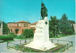 Formignana (Ferrara) Monumento Ai Caduti - Ferrara
