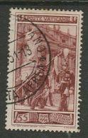 Vatican City, 1950, Papal Guard, 55 Lire, C.d.s. Used - Vatican