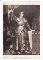 CPA Histoire - Jeanne D'Arc Au Sacre De Charles VII  -  Achat Immédiat - (cd022 ) - Geschiedenis