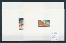 """Togo -Lot  4 X   """"edl""""   ....   **. ....  (zu2370  ) Siehe Scan - Togo (1960-...)"""
