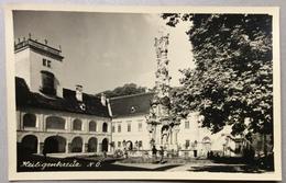 Heiligenkreuz NÖ - Heiligenkreuz