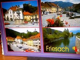AUSTRIA FRIESACH VUES   VB1995 STAMP  SELO TIMBRE  50°REP.  HJ3935 - Friesach