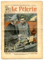 1930 LE PELERIN N° 2784 Du 3 Aout  Abbé Rudynski à Sannois , Uniformes Militaires Armée Afrique , - Livres, BD, Revues
