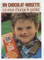 - CPM PUBLICITÉ - GOUTER BN - Young & Rubicam - Photo Gil Bouyer - - Publicité
