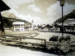 AUSTRIA  Lech A Alberg Mit Oberlech U Karhorn V1959  HJ3938 - Voitsberg