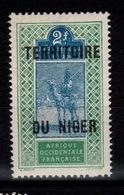 Niger - YV 16 N* - Nuovi