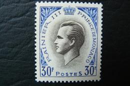 Monaco - Yvert N° 426 Neuf ** (MNH) - Unused Stamps