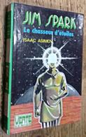 Jim Spark, Le Chasseur D'étoiles - Livres, BD, Revues