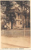 ARCACHON ( 33 ) - Villa Béatrice  - Pension De Famille - Arcachon