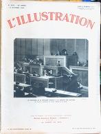 L'Illustration, Journal Hebdomadaire - 8 Octobre 1932, N° 4675: Discours D'Edouard Herriot à La Société Des Nations - Journaux - Quotidiens