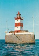 DANMARK  /  HALS BARRE FYR   -   Lighthouse  ,  Leuchtturm - Faros