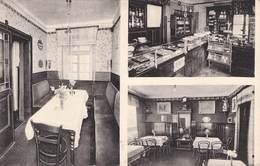 GOTTESBERG - CONDITOREI U. CAFÉ H. KLINGBERG/ Ak 26 - Schlesien