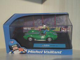 VOITURE MICHEL VAILLANT SPORT - Cars & 4-wheels