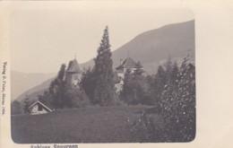 4811105Schloss Spauregg. - Bolzano (Bozen)