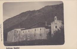 4811106Schloss Kasten. - Bolzano (Bozen)
