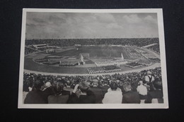 RUSSIA. ST.PETERSBURG. LENINGRAD. KIROV STADIUM - STADE - OLD PC. 1954 Field - Very Rare Edition - Stades