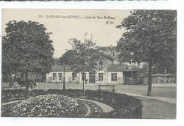 Saint Maur Des Fossés Gare Du Parc St Maur - Saint Maur Des Fosses
