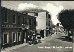 STIENTA - VIA MAFFEI - MUNICIPIO - Rovigo