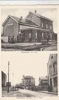 GRAND-LEEZ  - Thorembais St Trond , ( Gembloux , Perwez ) , La Gare , Quartier De La Gare  ,( RARE ) - Gembloux