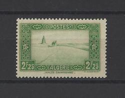 ALGERIE.  YT  N° 121  Neuf **  1936 - Neufs