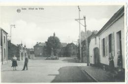 Lens - Hôtel De Ville - Edition : Depoplimont-Vaniekaut - Lens