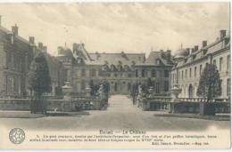 Beloeil - Le Château - Un Pont Gracieux, Dessiné Par L'architecte Carpentier - Edit. Desaix - 1918 - Beloeil