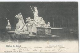 Beloeil - Chäteau De Beloeil - Fontaine De Neptune - Nels Serie 45 No 3 - 1901 - Beloeil