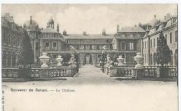 Beloeil - Souvenir De Beloeil - Le Château - Serie 26 No 29 - Vanderauwera Et Cie - Beloeil