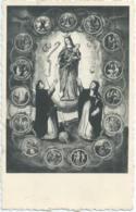 Villers-la-Ville - Tableau N.-D. Du Rosaire - Edition Librairie Hotton - Villers-la-Ville