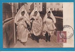 Tunisie Femmes Juives Lehnert & Landrock - Tunisie