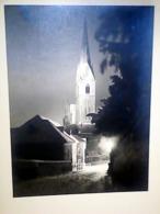 AUSTRIA INNSBRUCK  ST NIKOLAUS BY NIGHT  N1955  HJ3942 - Innsbruck