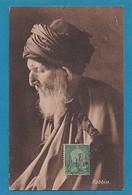Tunisie Rabbin Lehnert & Landrock - Tunisie