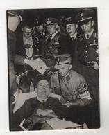 +3625, Sammelbild, Parteitag Der N.S.D.A.P. Nürnberg 1933, Gauführer Hofer - Weltkrieg 1939-45
