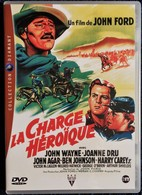 Les Westerns De John Ford - La Charge Héroïque - John Wayne - Joanne Dru . - Western / Cowboy