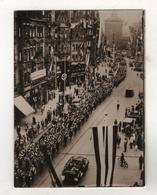 +3625, Sammelbild, Parteitag Der N.S.D.A.P. Nürnberg 1933, - Weltkrieg 1939-45